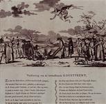 RI-1388 1784Het wegkruien van de hertog Lodewijk van Brunswijk.