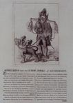 RI-1397 1787Afbeelding van een schop, phoef of antipatriot.