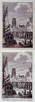 RI-1415-1416 24 juni 1786Vertrek der Statencommissie uit Rotterdam die sedert 24 augustus 1784 in Rotterdam had ...