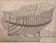 RI-1499 Romp van de Chattam.