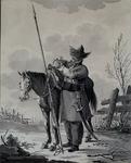 RI-1521 Kozak in 1813.