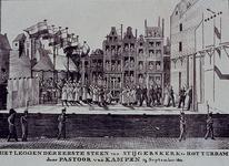 RI-1547 17 september 1832Eerste steenlegging van de Steigerkerk door pastoor Van Kampen.