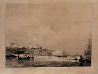 RI-1562 10 juni 1846De eerste wedstrijd , uitgeschreven door het bestuur der Koninklijke Nederlandsche Yacht Club te ...
