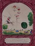 RI-1567 juli 1846Spotprent op de mislukte ballonopsstijging van F.L. de Ruiter.
