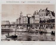 RI-1644-1 Ontwerp van de staatsspoorweg aan het Westnieuwland.