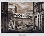 RI-1644-7 Geprojecteerde Staatsspoorweg.
