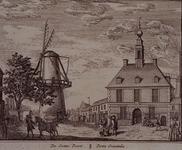 RI-547 De Oostpoort.