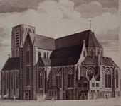 RI-702 Grote Kerk, aan de zijde van de Binnenrotte.