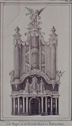 RI-728 Het orgel in de Sint-Laurenskerk.