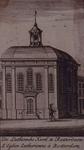 RI-790 De Lutherse kerk.