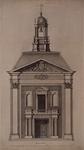 RI-815 Engels Episcopaalse Kerk aan het Haringvliet.