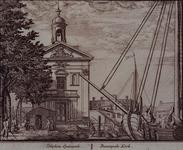 RI-819-I-EN-II Engelse Episcopaalse Kerk aan het Haringvliet.
