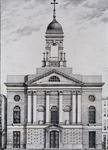 RI-835 De Roomskatholieke Sint Dominicus kerk aan de Hoogstraat.