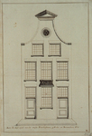 RI-915 Diaconieschool aan de Lange Frankenstraat.