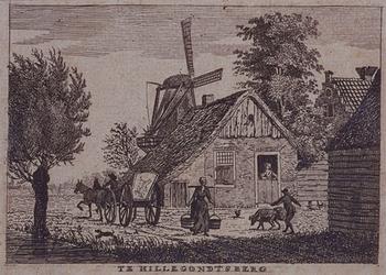 RISCH-114 Hillegersberg.