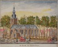 RISCH-145 De Kerk in Overschie.