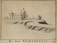 RISCH-28 Het slot Bulgerstein, Ao 1071.