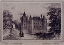 RISCH-35 Het slot Bulgerstein.