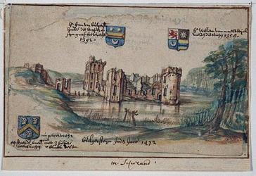 RISCH-36 Bulgersteyn 1472.