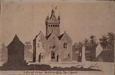 RISCH-77 Huis te Riviere te Schiedam.