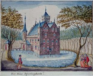 RISCH-93 Het Huis Spieringshoek.