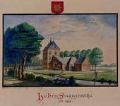 RISCH-95 Het huis Starrenburg .