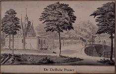 V-136-01 De Delfsche Poort.
