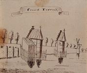 V-196 Kruidtorens aan de Goudsevest.