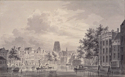 VII-192 De Kolk in Westnieuwland.