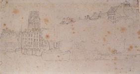 VII-260-1 Kolk en Open Rijstuin.