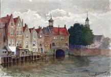 VII-98 Delfshaven Aug. 91 .