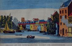VIII-139 Schiedamsesingel.