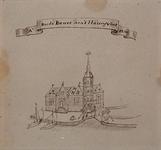 XIV-2-1 Beurs aan het Haringvliet.
