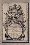 XVIII-149-1 Grafzerk van vice-admiraal Johan de Liefde in de Sint-Laurenskerk.