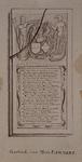 XVIII-150 Grafzerk van Mooi Lammert in de Grote Kerk.