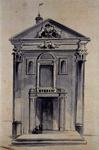 XVIII-238 Episcopaalse kerk.