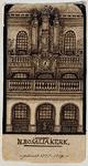 XVIII-367 Orgel in de Sint Rosaliakerk in de Leeuwenstraat.