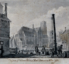 XVIII-44-01 Sint Laurenskerk.