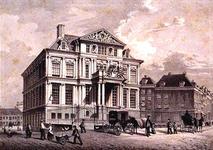 XXI-21 Museum Boymans uit het zuidoosten.