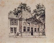 XXIV-61 Café Rubroek.