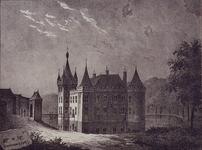 XXIX-11 Het slot Bulgersteyn.