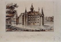 XXIX-25 Slot Honingen