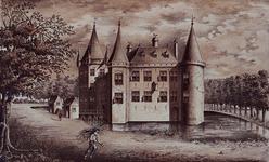 XXIX-5 Slot Bulgersteyn.
