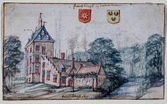 XXIX-57-01-1 Starrenburgh 1671