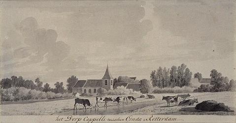 XXXI-22 Capelle aan de IJssel.