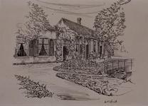 XXXI-337-02 Het huis De Cingel bij Park Honingen.