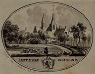 XXXI-38 het dorp Charlois