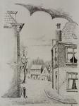 XXXI-753 De Broersvest vanaf het Overschieseplein.