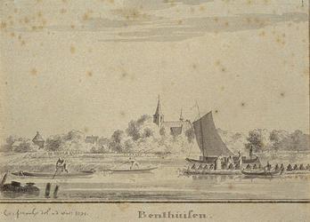 XXXI-9-03 Benthuizen