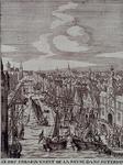 XXXIII-14-1 1638Bezoek van Maria de Medici aan Rotterdam.